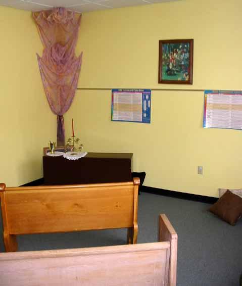 Sunday School Room Ideas Kid Chapel